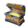 Secret Item Games
