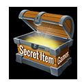 Secret Item Games