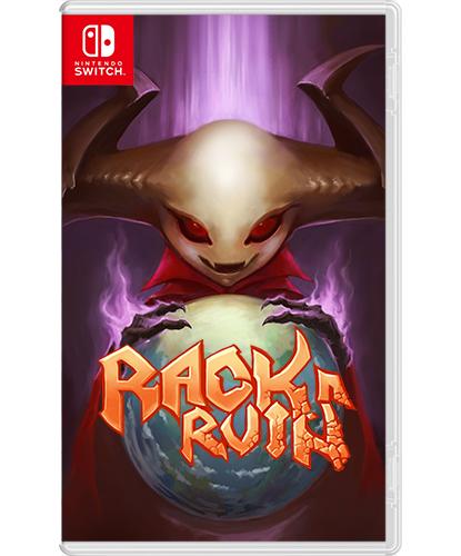 Rack N Ruin Switch