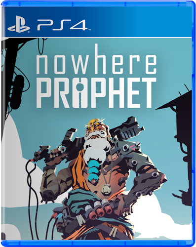 Nowhere Prophet PS4
