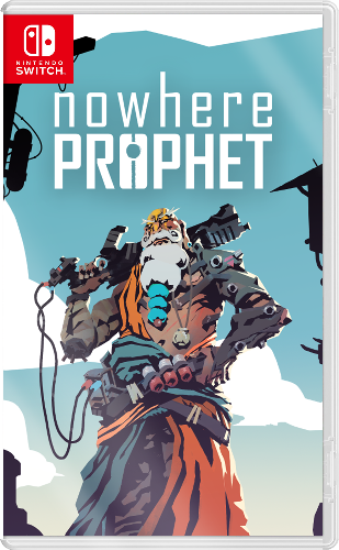 Nowhere Prophet Switch