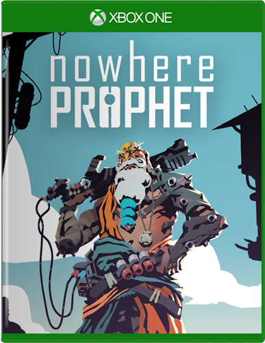 Nowhere Prophet Xbox One