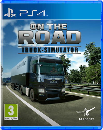 On the Road PS4