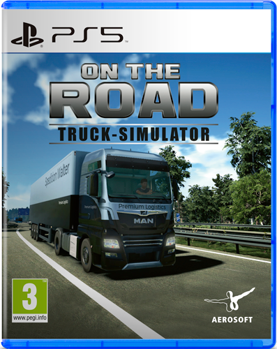On the Road PS5