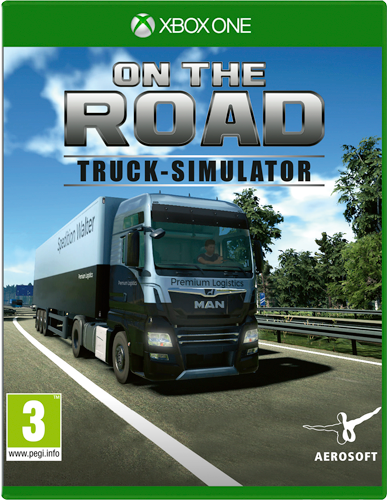 On the Road Xbox One