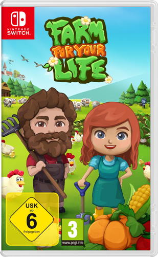 Farm for your Life Switch